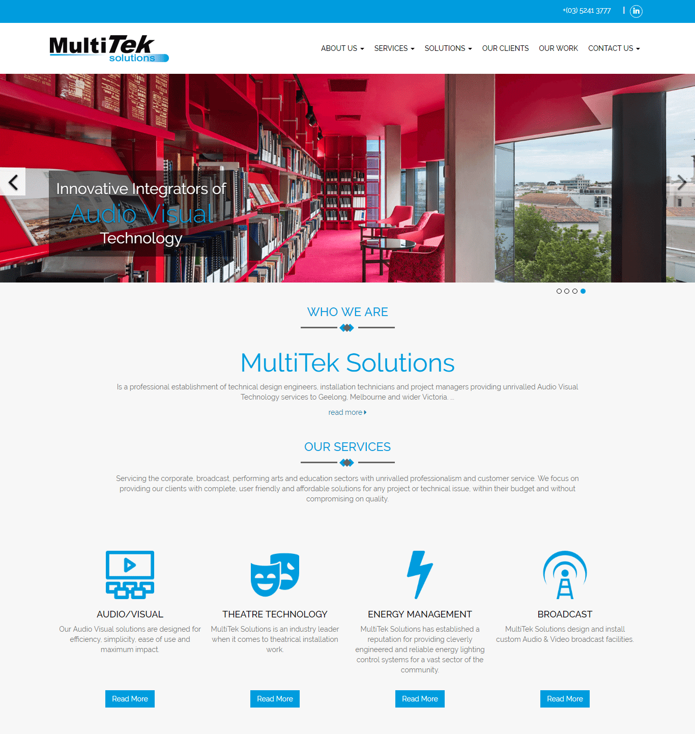 multitek-solutions